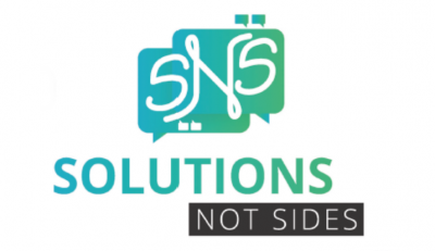 Solutions Not Sides